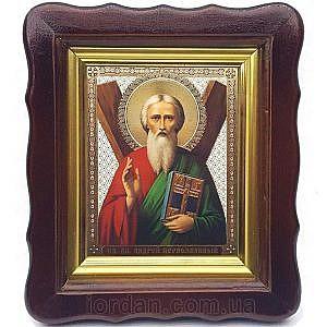 Андрей Первозванный Тиль 10х12