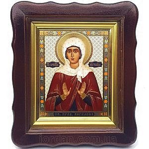 Ангелина Тиль 10х12