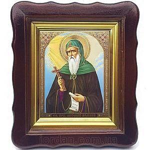 Антоний Великий Тиль 10х12