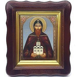 Даниил кн. Московский Тиль 10х12