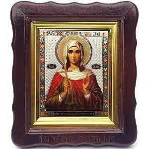 Христина Тиль 10х12
