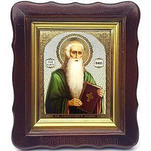 Иоанн Богослов Тиль 10х12