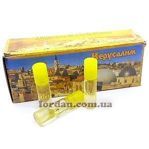 Масло Иерусалимское 33 шт