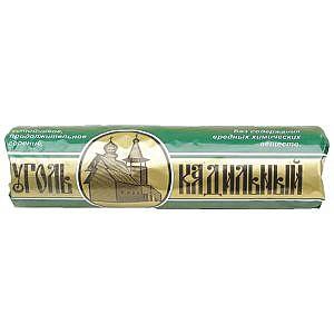 Уголь №40 Зеленая упаковка