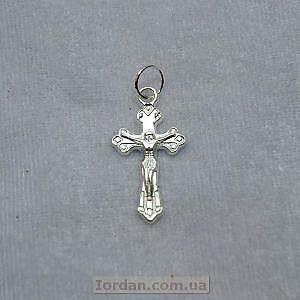 Крест металл фигурный