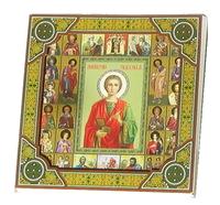 Иконы в багетной раме