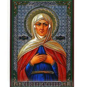 Анна Пророчица ламин 6*9