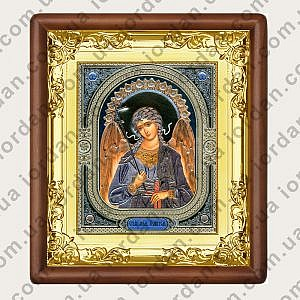Прямой киот 15х18 Ангел Хранитель
