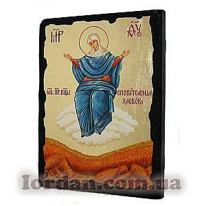 Спорительница хлебов Черное Золото 17х23