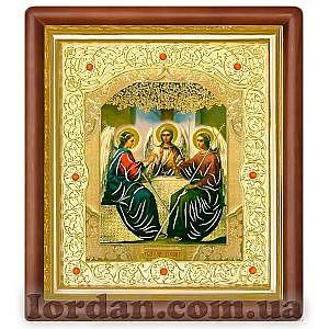 Святая Троица Софрино Цвет Прямой киот 15х18