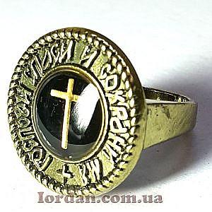 Кольцо Спаси и Сохрани №2, 100 шт