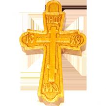 Кресты деревяные