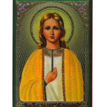 Женские имена святых 6х9