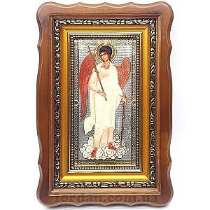 Икона Ангел Хранитель большая