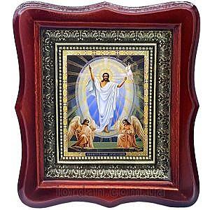 Воскресение Христово №3 Тиль 10х12