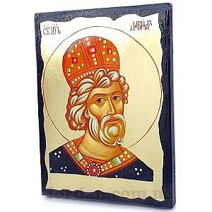 Давид Черное Золото 17х23