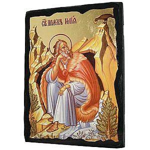 Илия Черное Золото 17х23