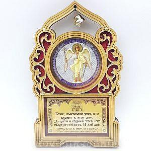 Освящение дома Ангел Хранитель с колоколом